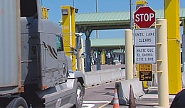 Jaxport Port Security Check